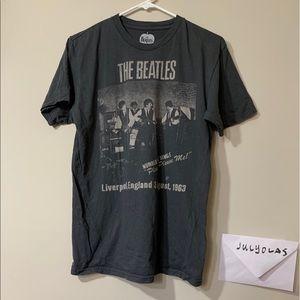 The Beatles Vintage Tee